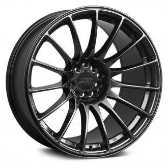 XXR® - 550 Chromium Black