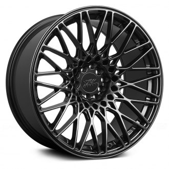 XXR® - 553 Chromium Black
