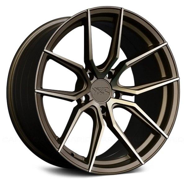 Xxr 174 559 Wheels Bronze Rims