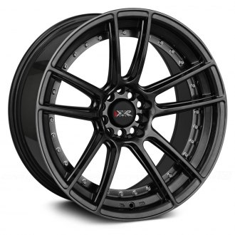 XXR® - 969 Chromium Black