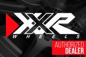 XXR Authorized Dealer