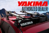 Yakima Authorized Dealer