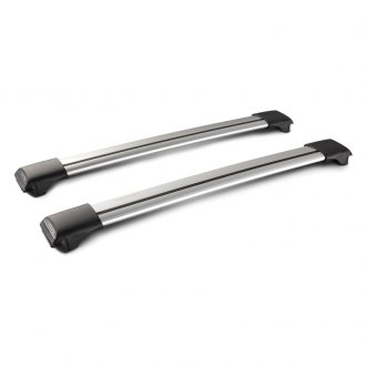 "Yakima® - Whispbar™ Rail Bars (2 Load Bars, 26.4"" and 28.7"")"