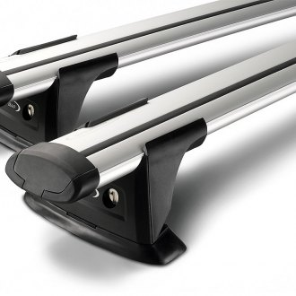 "Yakima® - Whispbar™ Through Bars (2 Load Bars, 46.9"" Each)"