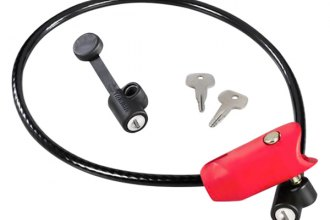 Yakima® - DeadLock Hitch Lock and Cable Lock