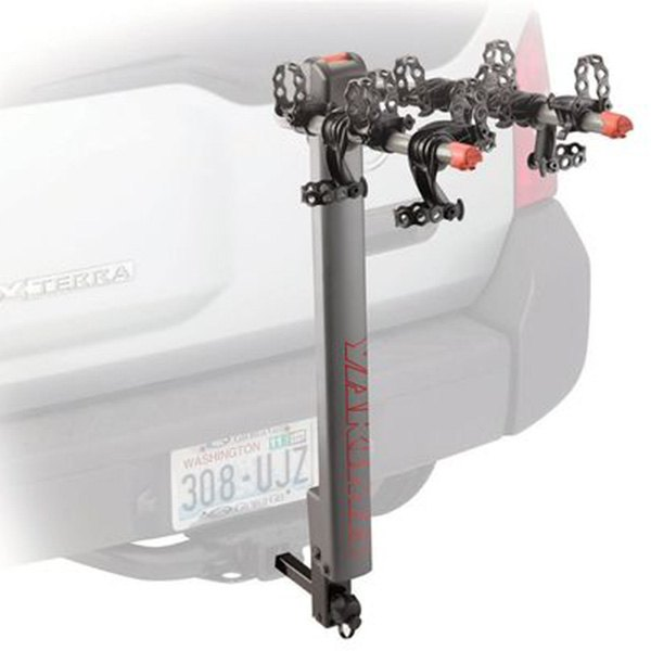 Yakima® - DoubleDown Ace Hitch Bike Rack
