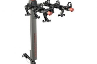 Yakima® - DoubleDown Ace Hitch Bike Rack (5-Bike)