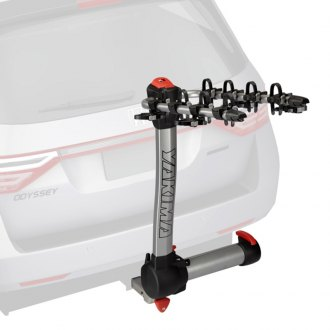 Yakima® - SwingDaddy Hitch Mount Bike Rack