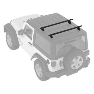 Yakima® - SL Hard Top Track Kit