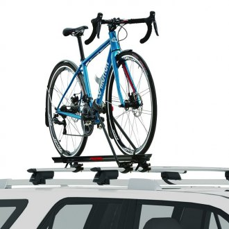 Yakima® - RaptorAero Truck Bed Mount Bike Rack