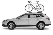 Yakima® - Raptor Aero Roof Bike Rack