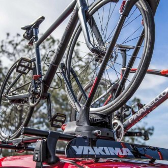 Yakima® - FrontLoader Truck Bed Bike Rack