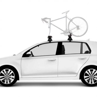 Yakima® - ForkChop Roof Bike Rack