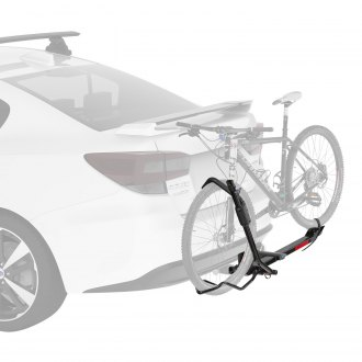 "Yakima® - SingleSpeed Hitch Mount Bike Rack (1 Bike Rack Fits 1-1/4"" and 2"" Receivers)"