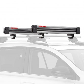 Yakima® - FreshTrack Ski and Snowboard Rack (4 Pairs of Skis or 2 Snowboards)