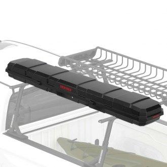 Set//4 Rhino Rack RLK-LOCK-4  Locking End Caps for Aero Bars Only