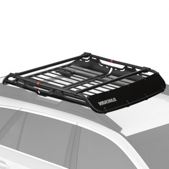 Yakima® - OffGrid Medium Roof Cargo Basket