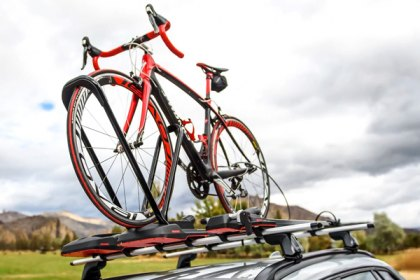 Yakima® - HighRoad Bike Rack Installation