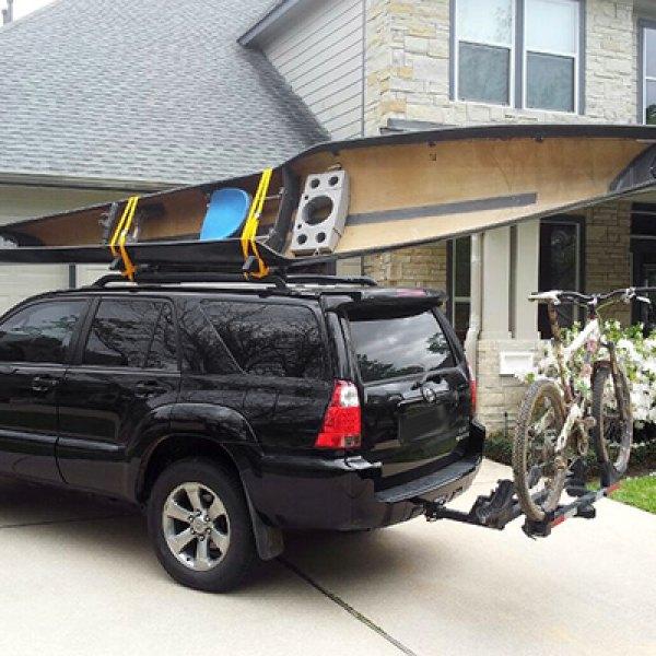Yakima Roof Racks Sport Bike Carriers Cargo Boxes Carid Com