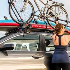 ... Yakima® - FrontLoader Roof Bike Rack & Yakima™ | Roof Racks Sport u0026 Bike Carriers Cargo Boxes u2013 CARID.com memphite.com