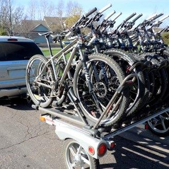 Yakima Roof Racks Sport Amp Bike Carriers Cargo Boxes