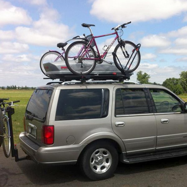Yakima Roof Racks Sport Bike Carriers Cargo Boxes CARIDcom
