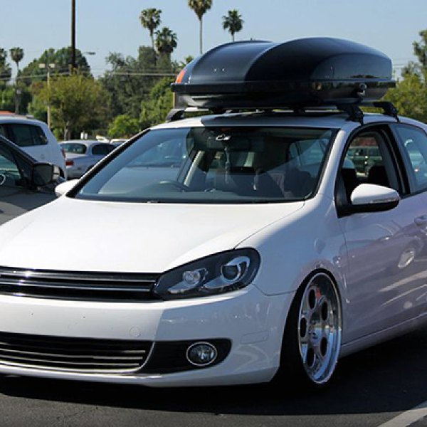 Yakima® - Roof Cargo Carrier