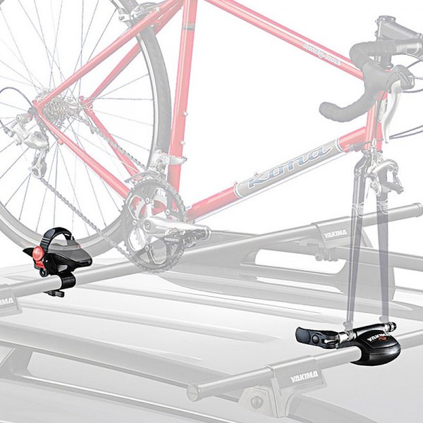 Yakima® - Boa Roof Bike Rack