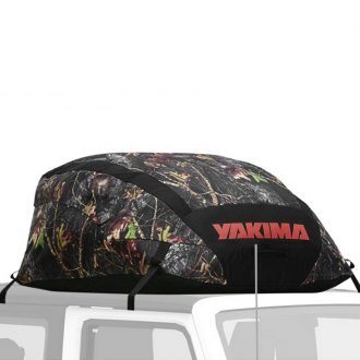 Yakima® - SoftTop Camo Roof Cargo Bag
