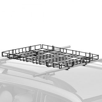 Yakima® - BasketCase Roof Cargo Basket