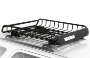 Yakima� - LoadWarrior Roof Cargo Basket