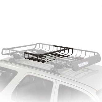 Yakima® - LoadWarrior Roof Cargo Basket Extension