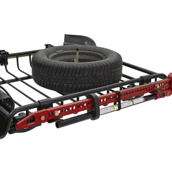 Yakima® - Hi-Lift Jack Carrier