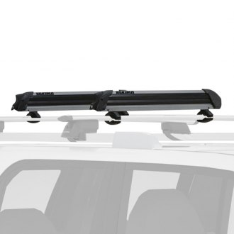 YAKIMA® - PowderHound Roof Ski and Snowboard Racks