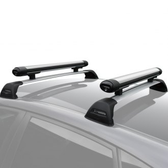 Yakima® - Whispbar™ WB300 Ski and Snowboard Rack