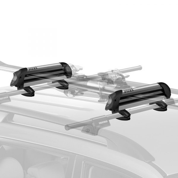 Yakima® - ProRack™ Ski and Snowboard Rack