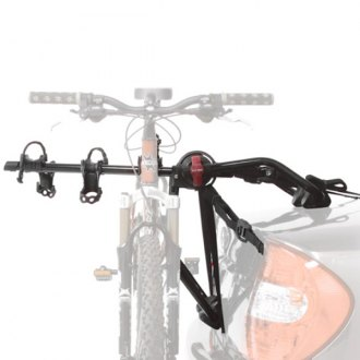 Yakima® - KingJoe Trunk Mount Bike Rack for 2 Bikes