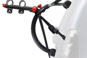 Yakima® - QuickBack 2-Bike Trunk Mount Bike Rack
