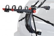 Yakima® - QuickBack 3-Bike Trunk Mount Bike Rack