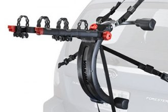 Yakima® - QuickBack Trunk Mount Bike Rack