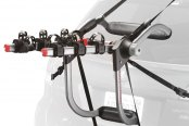 Yakima® - KingJoe Pro 3-Bike Trunk Mount Bike Rack