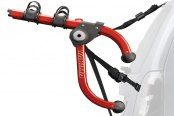 Yakima® - SuperJoe Pro 2-Bike Trunk Mount Bike Rack