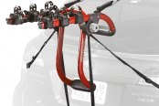 Yakima® - SuperJoe Pro 3-Bike Trunk Mount Bike Rack