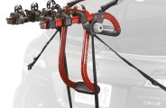 Yakima® - SuperJoe Pro Trunk Mount Bike Rack