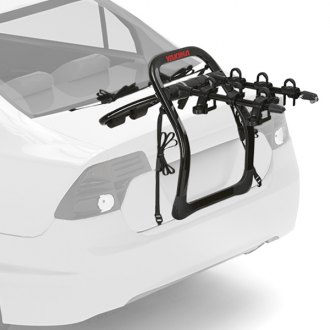 Yakima® - FullBack Trunk Mount Bike Rack for 3 Bikes