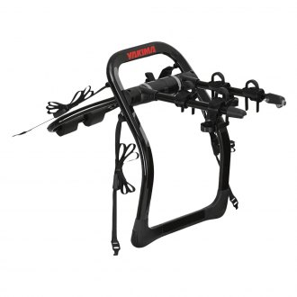 Yakima® - FullBack Trunk Mount Bike Rack