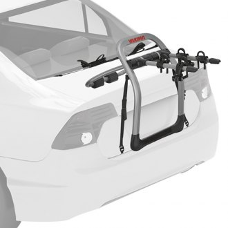 Yakima® - HalfBack Trunk Mount Bike Rack