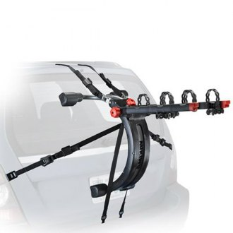 Yakima - QuickBack Trunk Mount Bike Rack