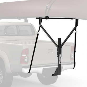 Yakima® - DryDock Hitch Mount Kayak and Canoe Carrier with Tilt-Down Hitch Mast