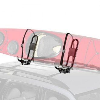 YAKIMA® - HullRaiser Aero Kayak Rack for All Crossbars